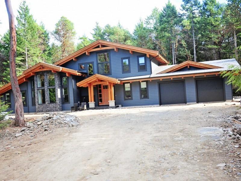 Nanoose vista this custom home has it all dogwood for Dogwood homes